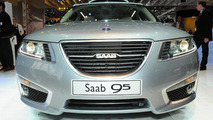 Saab gets a lifeline