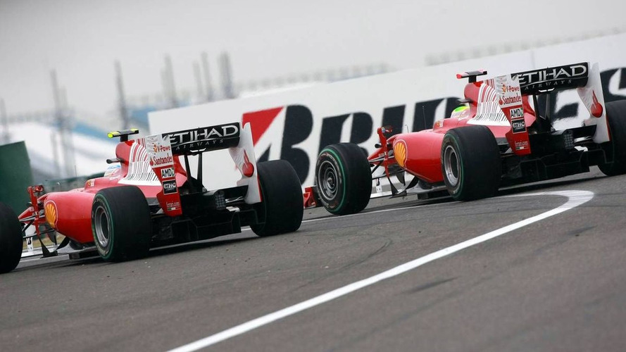 Ferrari hits back at media after Massa-Alonso reports