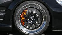 Mercedes-Benz SL65 AMG by Inden Design 02.05.2011