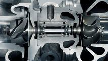 Subaru Impreza WRX STI spec C ball bearings