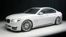 BMW 7 Series F01/F02 by Wald International