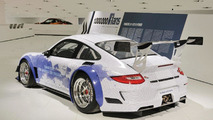 Next generation Porsche 911 coming in 2018 with hybrid power