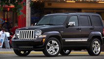 Jeep planning on new, smaller models for Europe