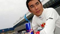 Takuma Sato signs with Indycar team