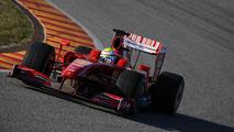 Ferrari Seeks Court Injunction Against FIA's 2010 F1 Rules