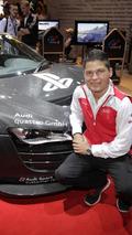 Audi & Sony create the ultimate racing simulator