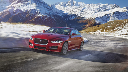 Jaguar Land Rover to build a new plant in Slovakia