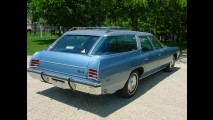 Chevrolet Impala Wagon