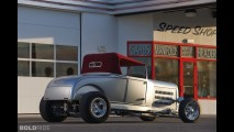 Ford Silver Bullet Roadster