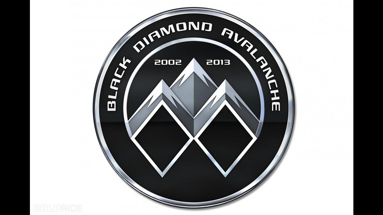 Chevrolet Avalanche Black Diamond