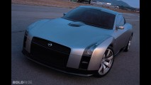 Nissan GT-R Concept