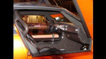 Spyker C8 Laviolette LM85