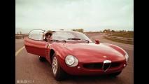Bertone Alfa Romeo Canguro