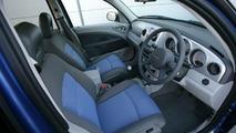 Chrysler PT Cruiser Pacific Coast Highway Edition (UK)