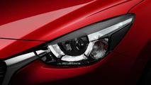 2015 Mazda 2 / Demio