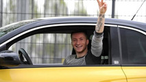 Football star Marco Reus fined 540,000 EUR for driving without license