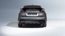 Honda Civic Tourer (Euro-spec)