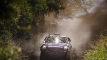 Nasser Al-Attiyah wins 2015 Dakar Rally