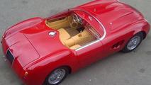 Evanta Barchetta debuting tomorrow with 450 bhp V8 engine and £125,000 price
