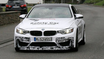 BMW M4 GTS concept reportedly headed to Pebble Beach