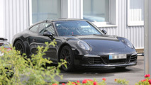 Porsche says 911 will eventually be all-turbo except GT3 RS; Cayman GT4 and sub-918 model confirmed