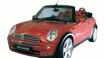 MINI designed by Gianfranco Ferre 2004