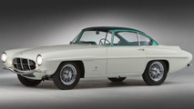 One-off 1956 Aston Martin DB2/4 MkII Supersonic by Carrozzeria Ghia up for auction