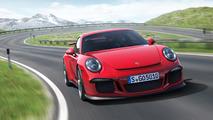 2014 Porsche 911 GT3 detailed [video]