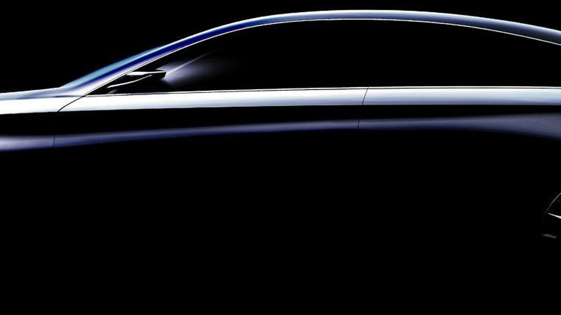 Hyundai HCD-14 concept teased for Detroit