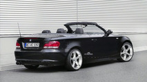 AC Schnizter ACS1 Cabrio based on new BMW 1 series cabrio