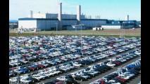 BRASIL, resultados de outubro: Vendas caem e importados perdem força