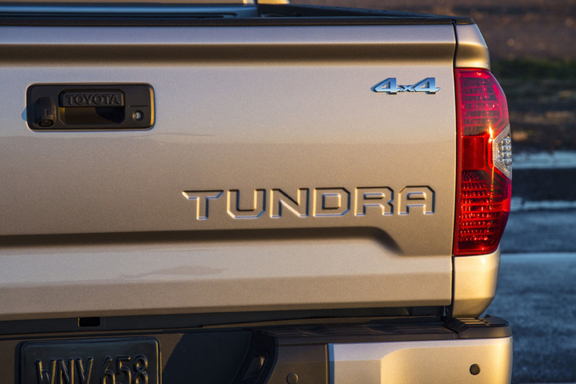 2016 Toyota Tacoma Revealed, At Least Part of it