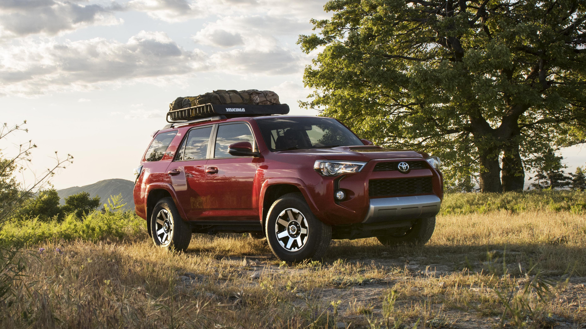 2017 toyota 4runner news upcoming toyota. Black Bedroom Furniture Sets. Home Design Ideas