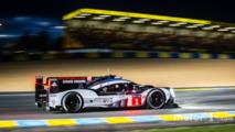 #1 Porsche Team Porsche 919 Hybrid- Timo Bernhard, Mark Webber, Brendon Hartley