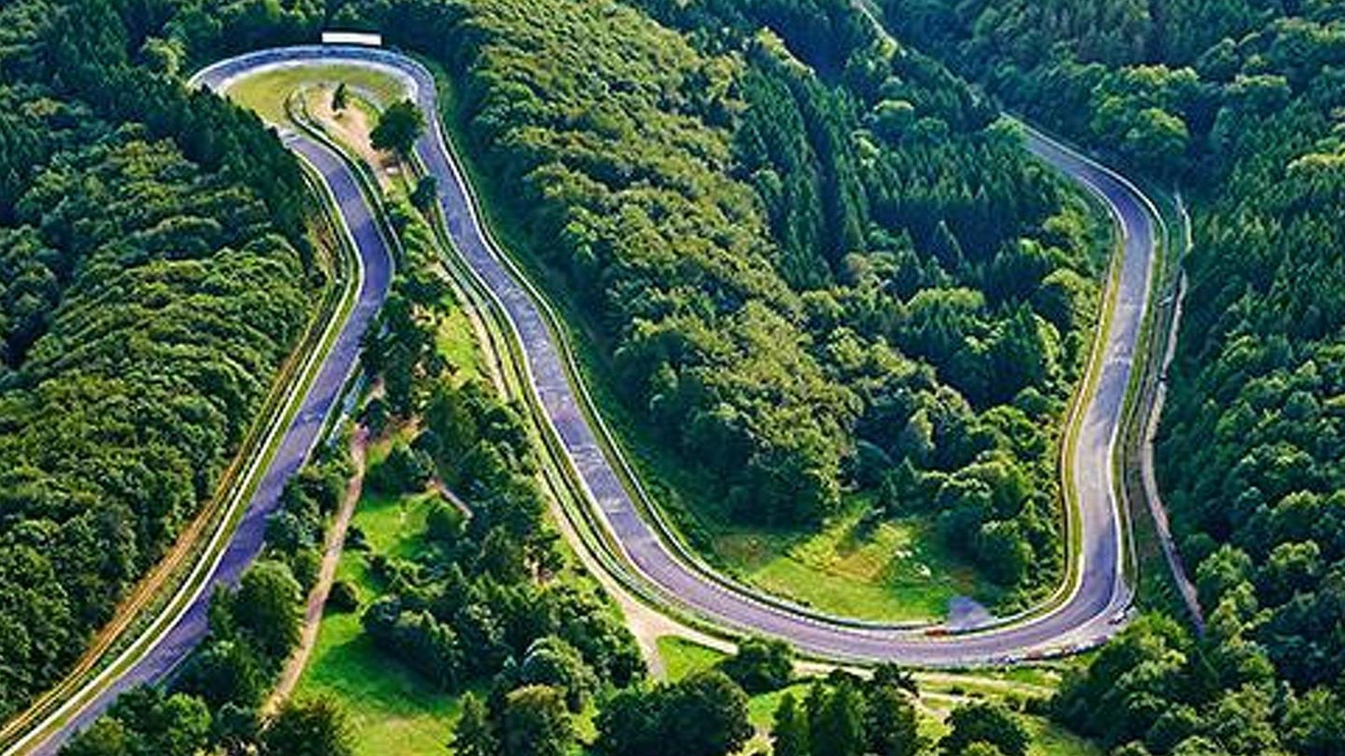 Nurburgring records ban to be lifted, several changes announced