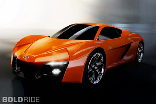 Hyundai Considers a New Small Sportscar