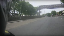 Isle of Man TT record is the fastest 17 minutes of your life