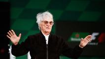 Ecclestone: Heineken deal will