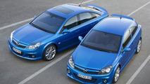 New Opel Opel OPC Range