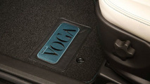 2006 Mercury Voga Floormat