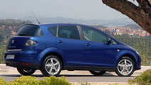 New 170 hp Seat Toledo 2.0 TDI