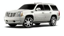 GM Cancels All Future Full-Size SUVs