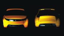 Mitsubishi Concept-CT