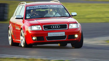 All-new Audi Driving Experience Comes to Silverstone Circuit