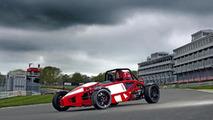 Ariel Atom gets its own race series
