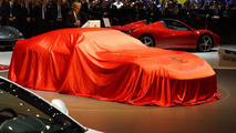 Ferrari F12 Berlinetta in action - first official promo [videos]