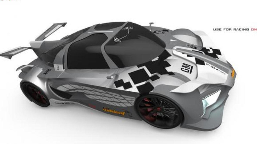 Engineers become designers in supercar challenge
