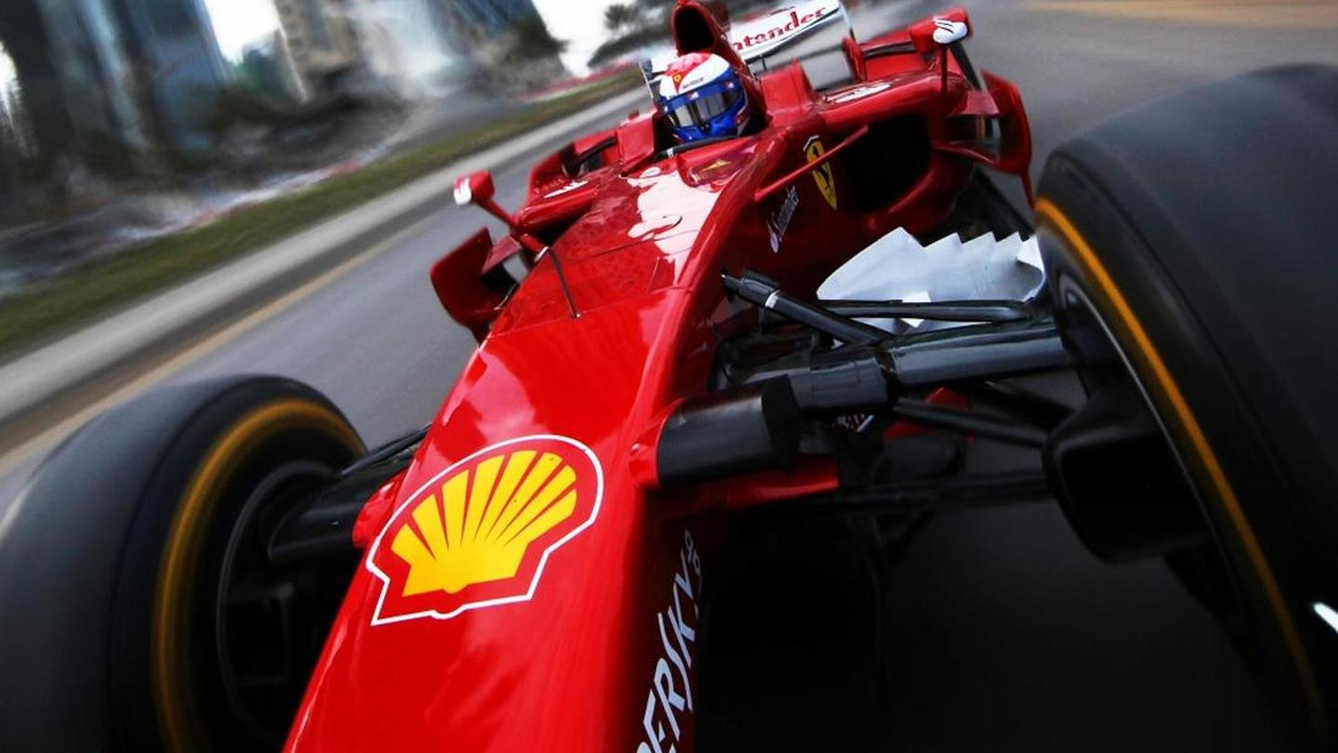 Details of 2012 Ferrari F1 car emerge in Italian press