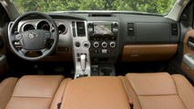 All-New 2008 Toyota Sequoia