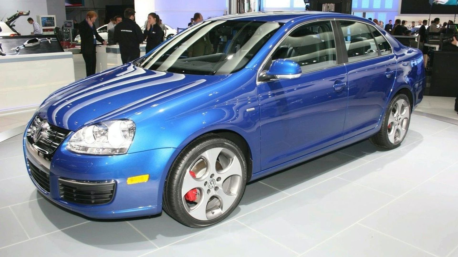 US Pricing for VW Jetta TDI Sedan & SportWagen Announced